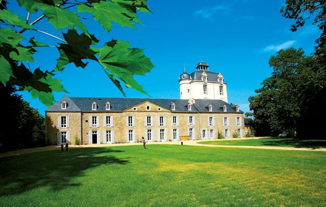 Trois pièces en résidence de tourisme géré par Odalys à Erdeven en Bretagne