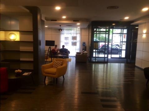 Grand studio géré par Citadines en résidence affaires en plein coeur de Paris et prox. Place des Vosges