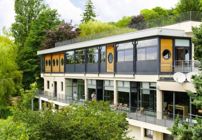 Studio en résidence affaire géré par Châteauform / Seine Port - Seine et Marne