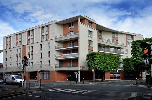 Adagio Access - Ivry-sur-Seine - Paris Quai d'Ivry - lot 65
