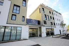 All Suites -  Pau - Appart Hotel_Lot14 & Pkg170