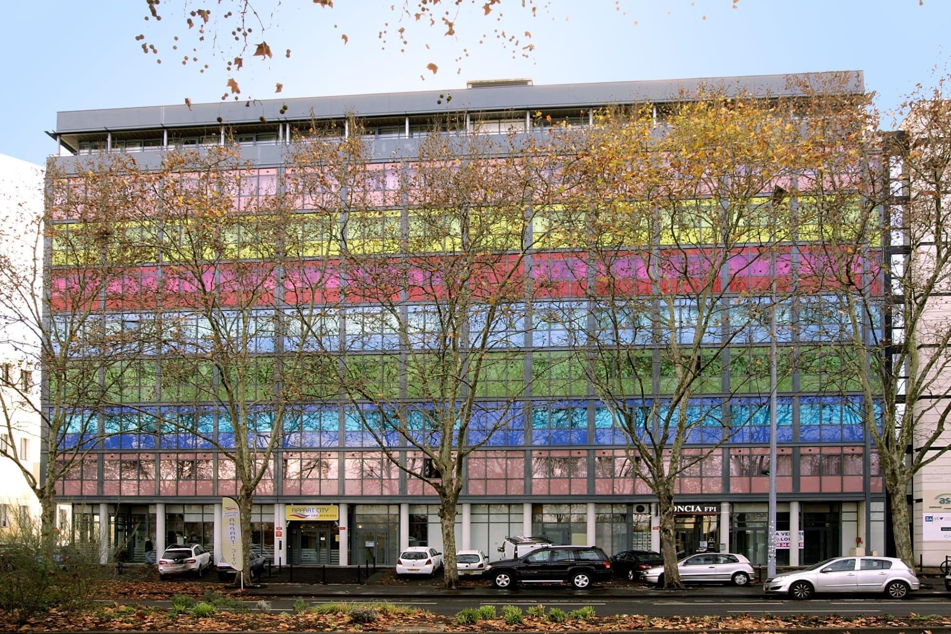 Appart City - Bordeaux -  Bordeaux Centre