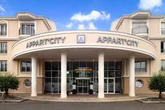 Appart City - Montévrain - Val d'Europe - lot 132