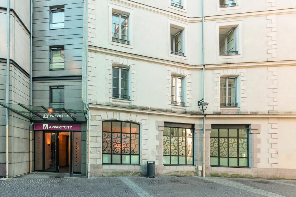 Appart City - Nantes - Carré Bouffay - Lot 64
