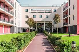 Appart City - Saint-Cyr-L'Ecole - Lot 21