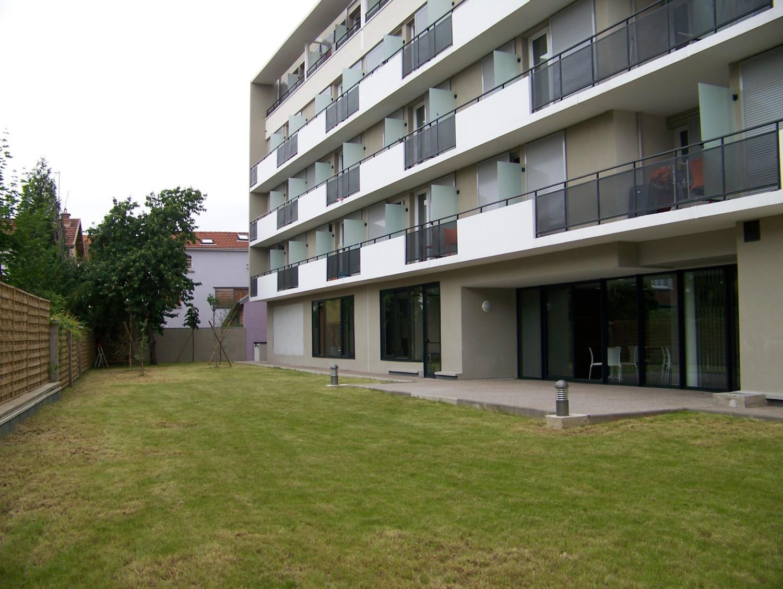 Cardinal Campus - Montreuil - Palladium