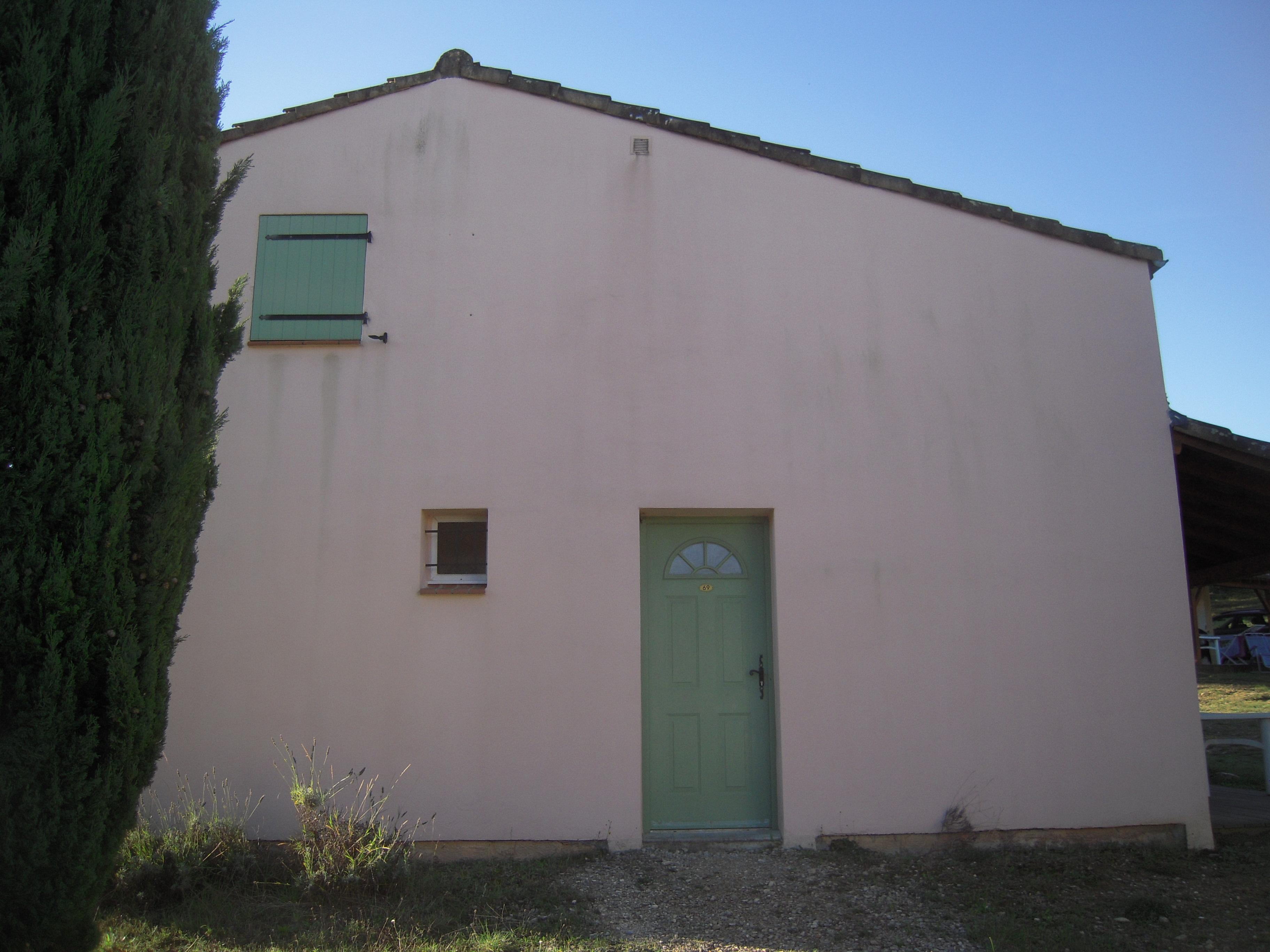 Nemea - Sauve - Les portes des Cevennes  - 69