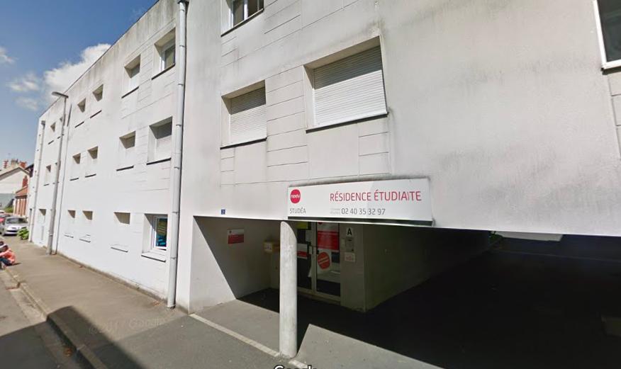 Nexity Studéa Ile de Loire