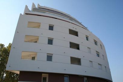 Nexity Studéa - Marseille - Studéa Capelette_Lot 163