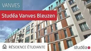 Nexity Studéa - Vanves - Bleuzen_Lot 3048
