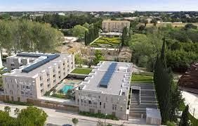 Occitalia - Montpellier - Les Flaugergues - 132