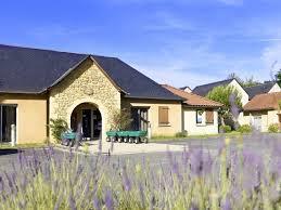 Odalys - Montignac - Le Hameau du Moulin-LotD2