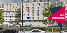 P&V- Saint Denis - Adagio Access Pleyel - 751 - 269