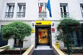 Staycity- Paris Gare de l'Est - Stay City - Lot 47