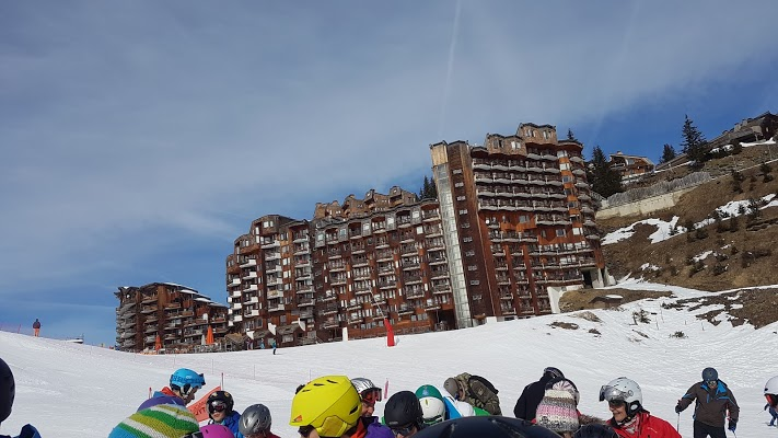Residence Avoriaz - Alpages